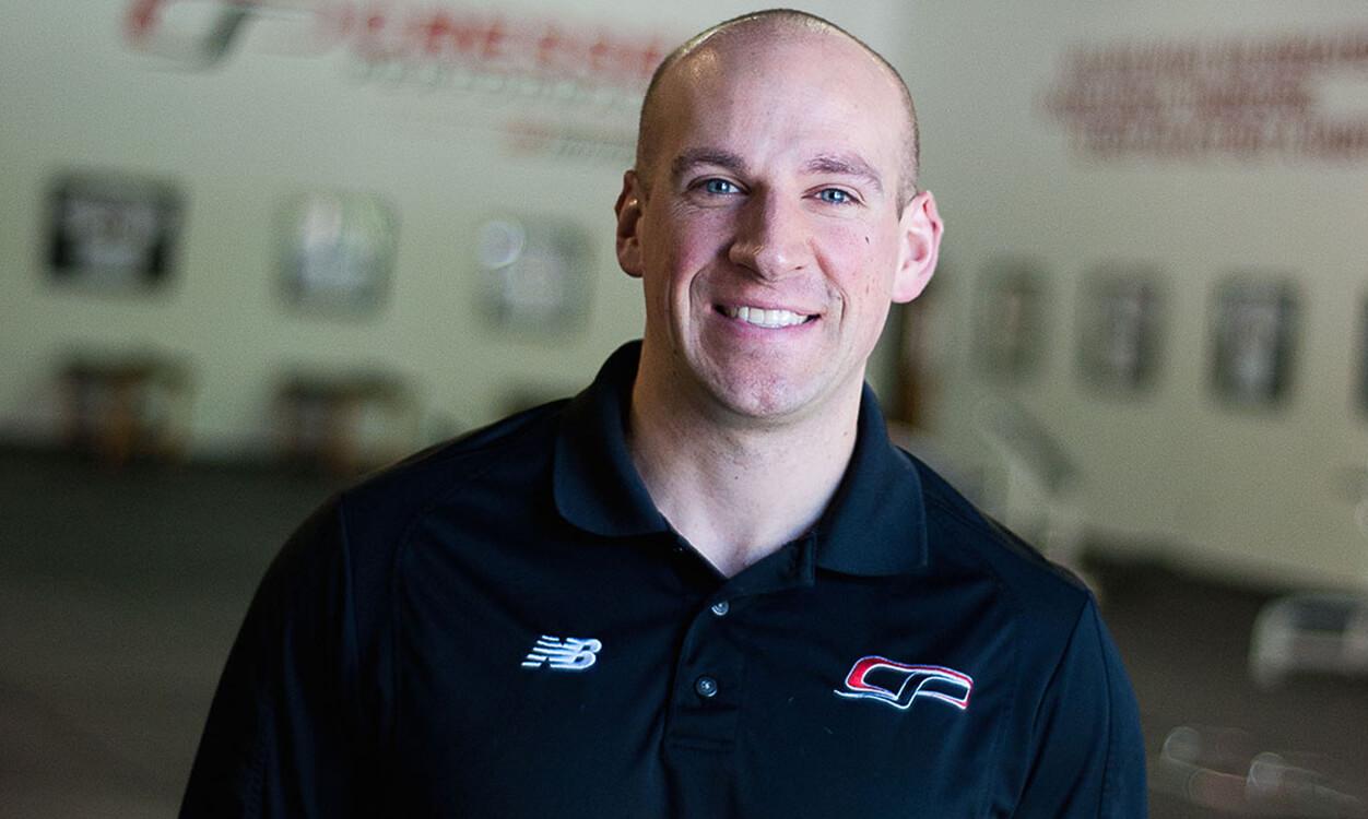 Eric Cressey Elite Coach
